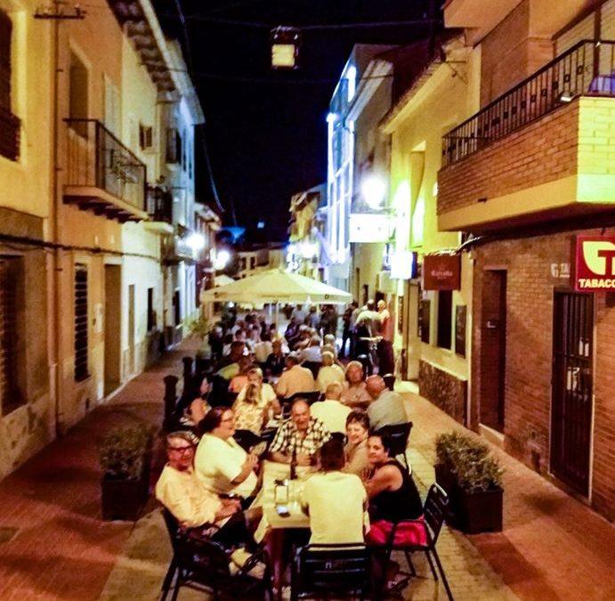 Bar Restaurante El Racó