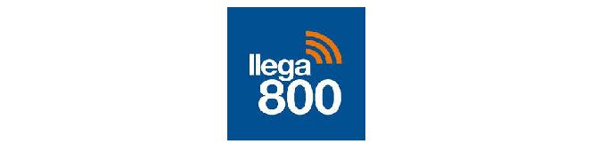 LLega800 – Despliegue 4G en la banda de 800 Mhz