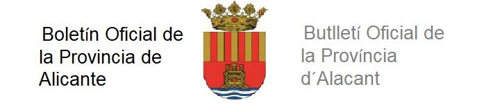 Convocatoria de subvenciones a Entidades sin fin de lucro de la provincia de Alicante