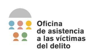 Oficinas de Asistencia a las Víctimas del delito